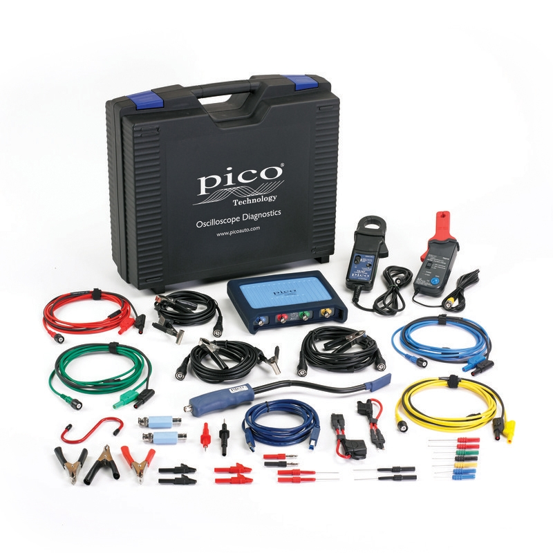PP923 4-Kanal PicoScope 4425 Automotive Diagnose Standard Kit