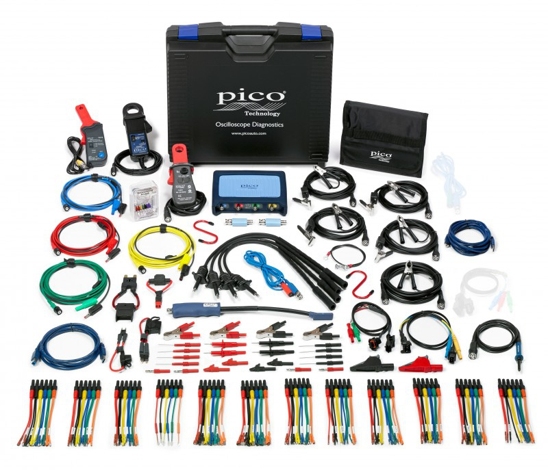 PP925 4-Kanal PicoScope 4425 Automotive Diagnose Advanced Kit