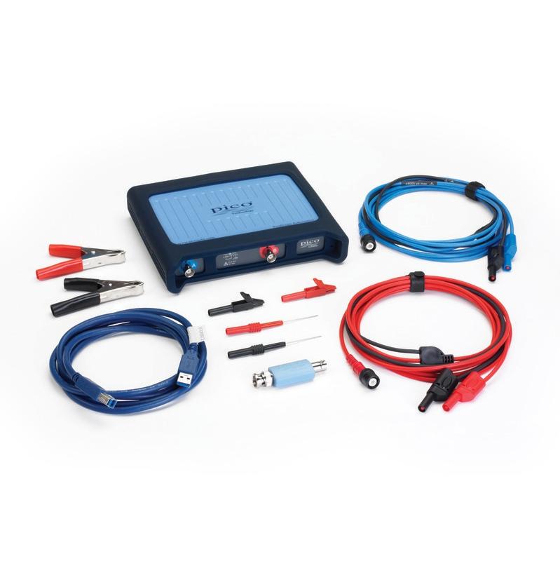 PP920 2-Kanal PicoScope 4225 Automotive Diagnose Starter Kit