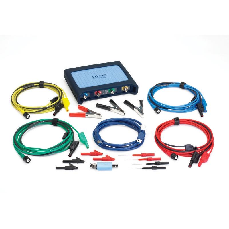 PP921 4-Kanal PicoScope 4425 Automotive Diagnose Starter Kit