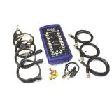 PP361 Mixmaster Kit mit 4 Aufnahmeleitungen