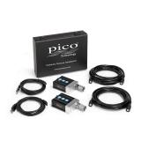 PQ108 Pico Dual WPS600C Hydraulik Aufrüst-Kit