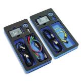 PQ130 Pico 4-Achsen NVH Standard Diagnose Kit in Systemeinlage