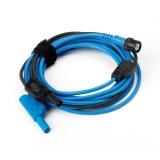 TA125 Pico Kfz Premium Testleitung 3 m blau