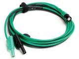 TA127 Pico Kfz Premium Testleitung 3 m grün