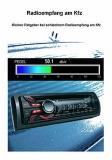 Radioempfang am Kfz - Kleiner Ratgeber bei schlechtem Radioempfang am Kfz