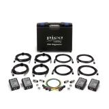PQ120 Pico NVH Advanced Diagnose Kit im Koffer