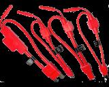 PP967 Komplettes Set von Sicherung-Verlängerungs-Leitungen