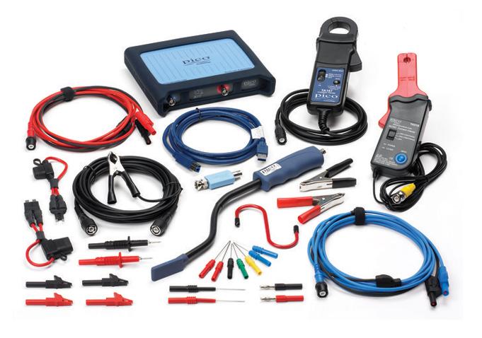 Pico Standard Kit